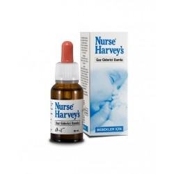 Nurse Harvey's Gaz Giderici Damla 20 ml