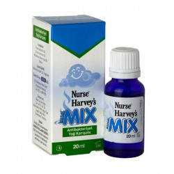 Nurse Harvey's Mix 20 ml