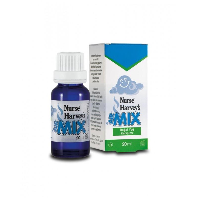 Nurse Harvey's Mix 20 ml