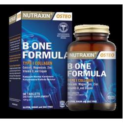 Nutraxin B-One Formula