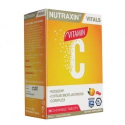 Nutraxin C Vitamini 28 Çiğneme Tab.