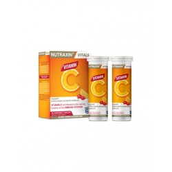 Nutraxin C Vitamini 28 Çiğneme Tablet