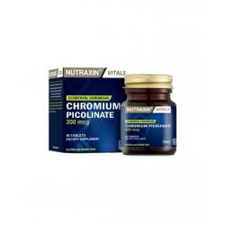 Nutraxin Chromium Picoli 90 Tablet