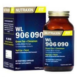 Nutraxin WL 906 090 Kapsül 60 adet