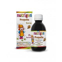 Nutrigen Propolis Kış Şurubu 200 ml
