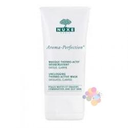 Nuxe Aroma Perfection Masque Thermo-Actif 40 ml Cilt Maskesi