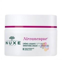 Nuxe Creme Nirvanesque - İlk Kırışıklık Bakım Kremi Normal Ciltler 50 ml