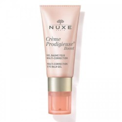 Nuxe Creme Prodigieuse Boost Multi Correction Eye Balm Gel 15 ml