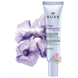 Nuxe Creme Prodigieuse DD Spf 30 30 ml Lıght Shade