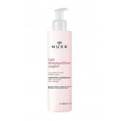 Nuxe Gül Yaprağı Makyaj Temizleme Sütü 200 ml
