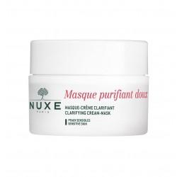 Nuxe Gül Yaprağı Hassas Arındırıcı Maske 50 ml