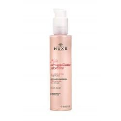 Nuxe Makyaj Temizleme Yağı 150 ml