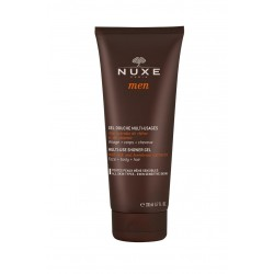 Nuxe Men Gel Douche Multi-Usages 200 ml Duş Jeli