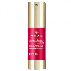 Nuxe Merveillance Expert Lift And Firm Serum 30 ml
