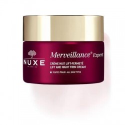 Nuxe Merveillance Expert Lift And Night Firm Cream 50 ml
