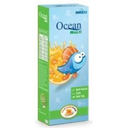 Ocean Multi Şurup 150 ml