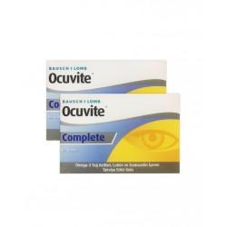 Ocuvite Complete Bausch & Lomb 2 Adet 60 Kapsül