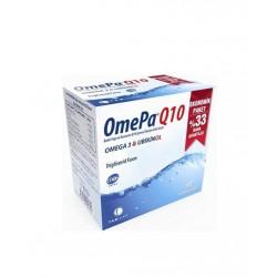 Omepa-Q10 Omega 3 Ubiquinol 90 Kapsül