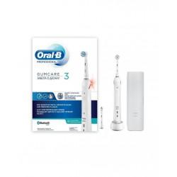 Oral-B Gumcare 3 Smart Şarj Edilebilir Diş Fırçası