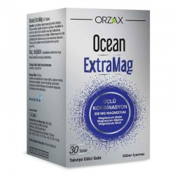 Orzax Ocean Extramag 30 Tablet