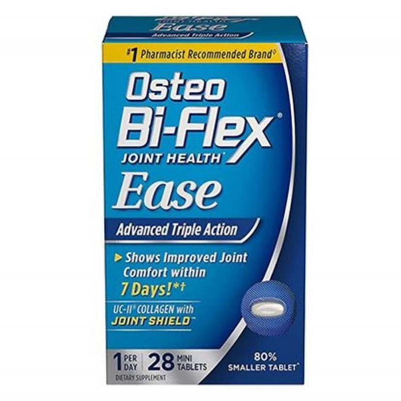 Osteo_Bi-Flex Ease Advanced Triple Action 28 Tablet
