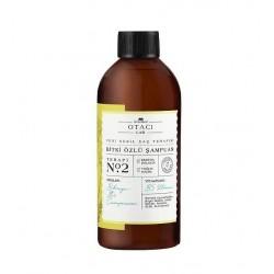 Otacı LAB No:2 Hacim ve Dolgunlaştırıcı Şampuan 250 ml