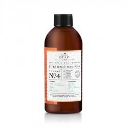 Otacı LAB No:4 Sağlıklı Uzama Dökülme Karşıtı Şampuan 250 ml