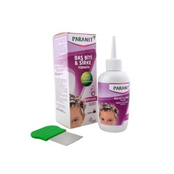Paranit Bit Sampuani 200 ml