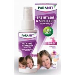 Paranit Bit Sprey 100 ml
