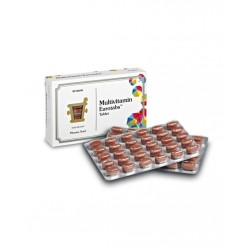 Pharma Nord Multivitamin 30 Tablet