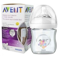 Philips Avent SCF671/17 120 ml Cam Biberon