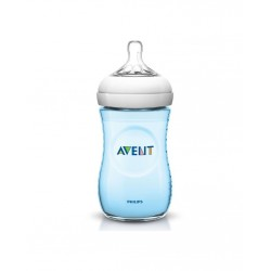 Philips Avent SCF695/17 Naturel Biberon 260 ml Mavi