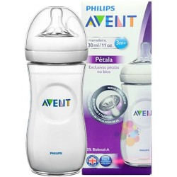 Philips Avent SCF696/17 Natural Biberon 330 ml (3m+)