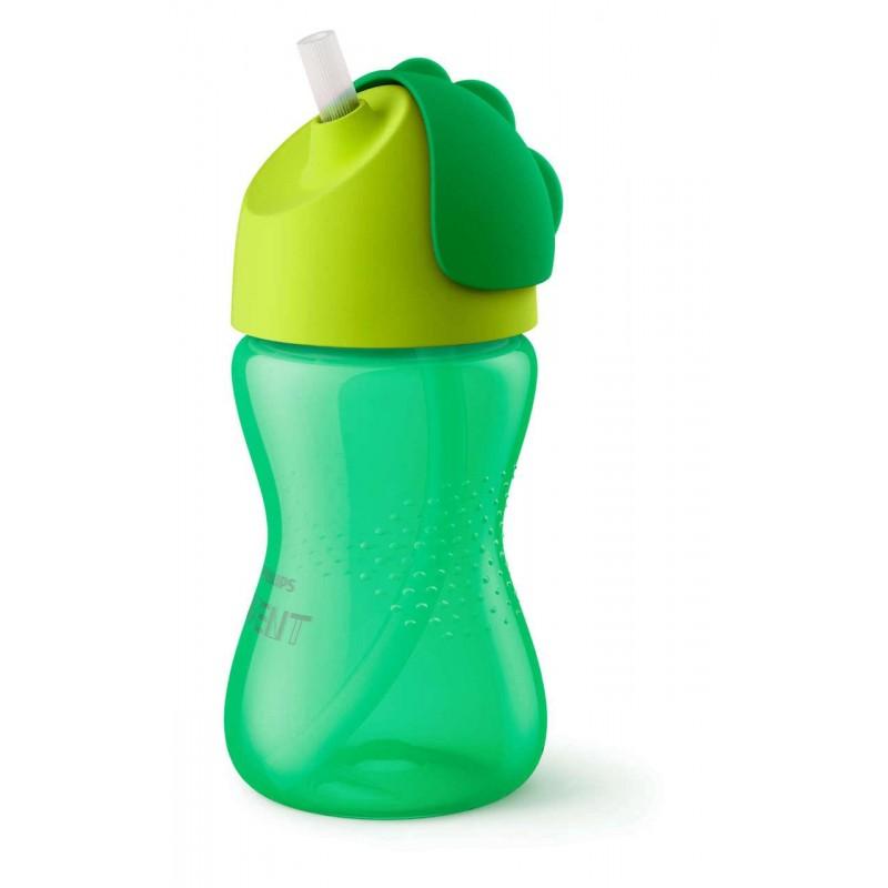Philips Avent SCF798/01 300 ml Pipetli Bardak Yeşil