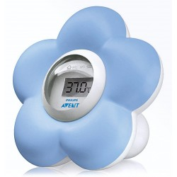 Philips Avent SCH550/20 Dijital Oda ve Banyo Termometresi