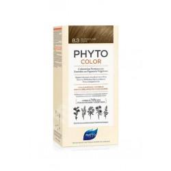Phyto PhytoColor 8.3 - Sarı Dore (Bitkisel Saç Boyası)
