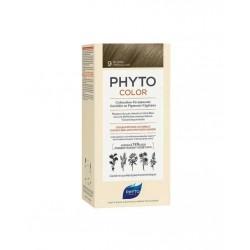 Phyto PhytoColor 9 - Açık Sarı (Bitkisel Saç Boyası)