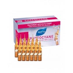 Phyto Phytocyane Ampul 12 x 7,5 ml
