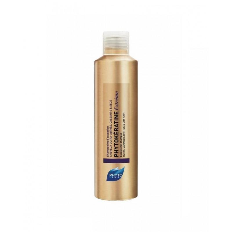 Phyto Phytokeratine Shampoo 200 ml