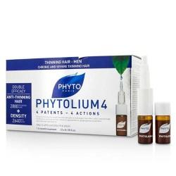 Phyto Phytolium 4 Erkek 12x3,5 ml Saç Serumu