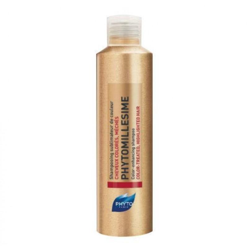 Phyto Phytomillesime 200 ml Renk Canlandırıcı Şampuan