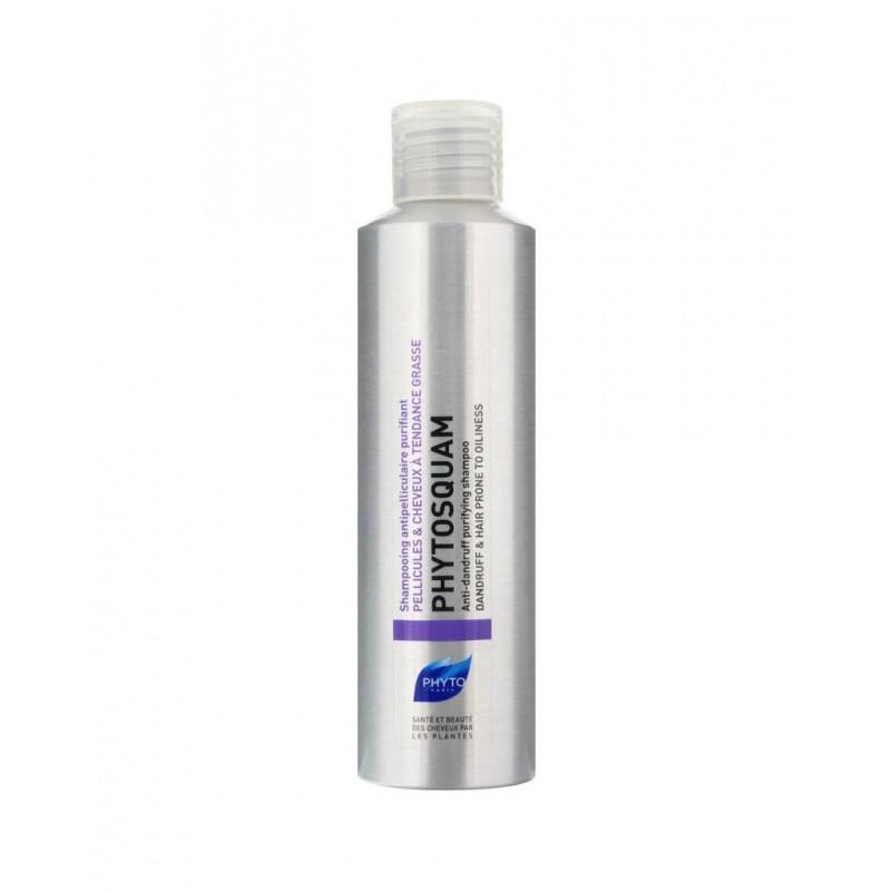 Phyto Phytosquam Purifying Shampoo 200 ml