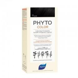 PhytoColor 1- Siyah (Bitkisel Saç Boyası)