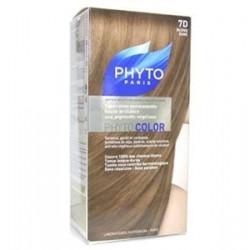 PhytoColor 7D - Dore Sarı (Bitkisel Saç Boyası)