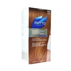 PhytoColor 8CD - Kızıl Sarı (Bitkisel Saç Boyası)