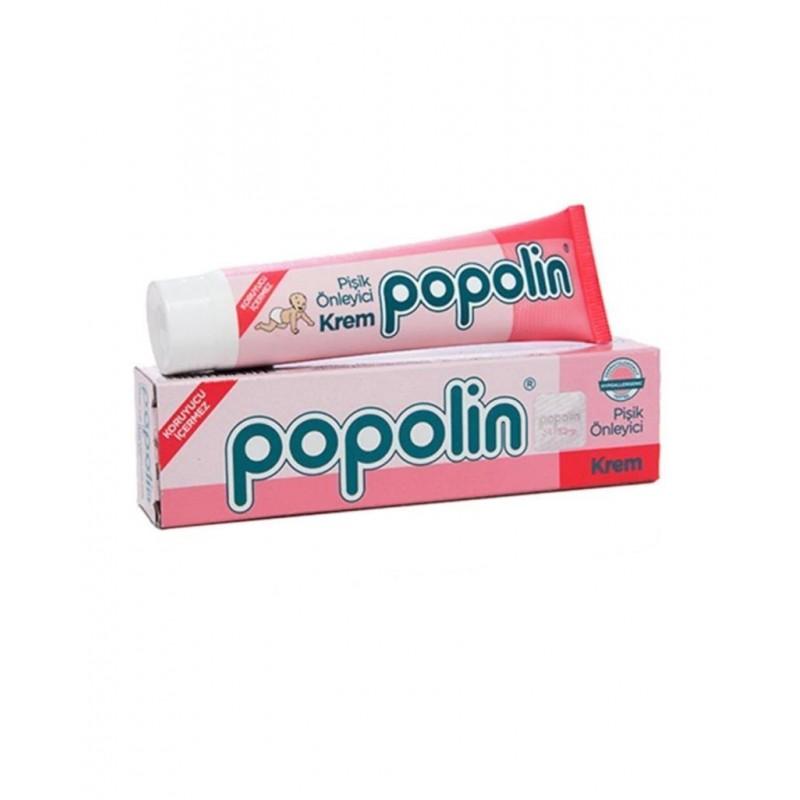 Popolin Pişik Önleyici Krem 40 gr