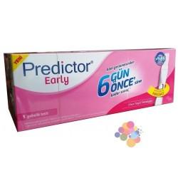Predictor Early Gebelik Testi