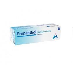 Propanthol Cilt Bakım Kremi 30 gr