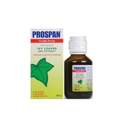 Prospan Şurup 100 ml