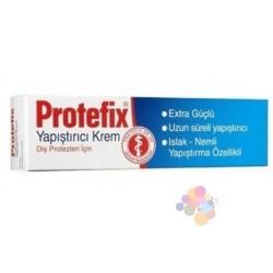 Protefix Yapıştırıcı Krem 24 gr.
